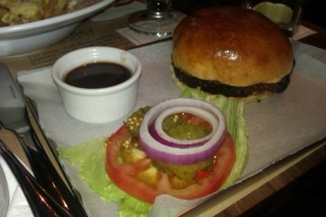 Burger- Mania at BRGR.CO
