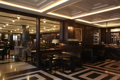 THE DELAUNAY 7
