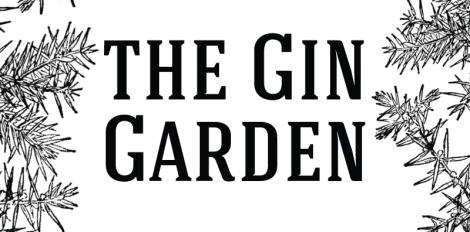 DELICIOUS LONDON GIN GARDEN