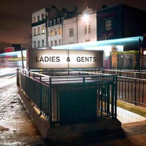Delicious London - Underground Bar