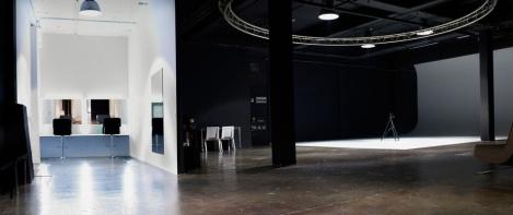 Delicious London Monochrome Studio