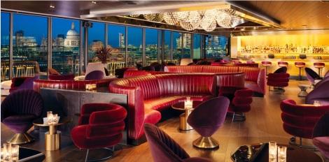 Delicious London Rumpus Room