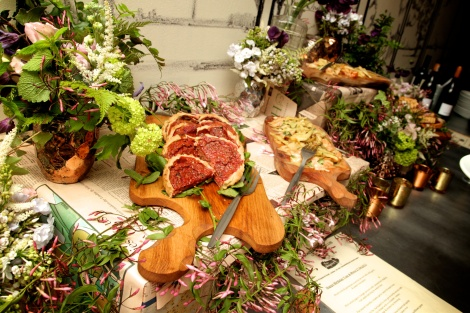 DELICIOUS LONDON EVENTS BLOG CHRISTMAS PARTY IDEAS 6