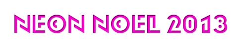 Neon Noel Logo 2013 Hi Res
