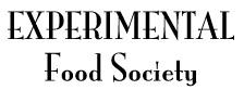 EXPERIMENTAL FOOD SOCIETY SPECTACULAR 2013