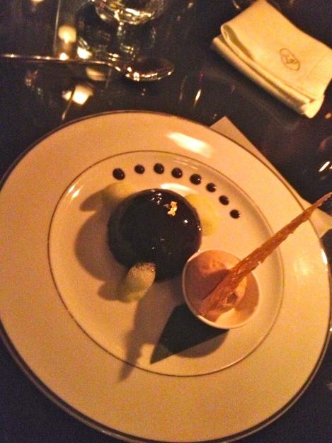The Delicious London Eateasy - E'tranger Dinner