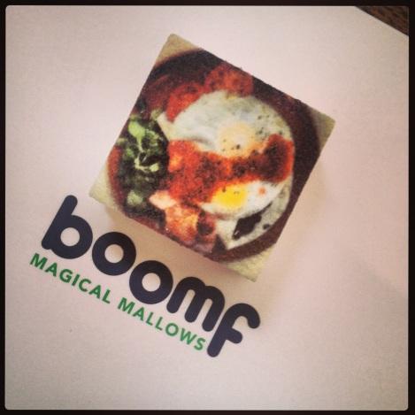 The Delicious London Eateasy blog 1
