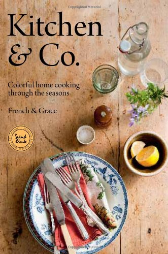 the delicious london eateasy blog - cook books