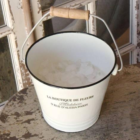 DELICIOUS LONDON EMPORIUM ICE BUCKETS