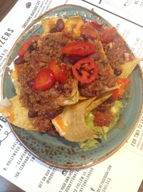 THE DELICIOUS LONDON EATEASY BLOG - #DONTMINDIFIDOTHURSDAY
