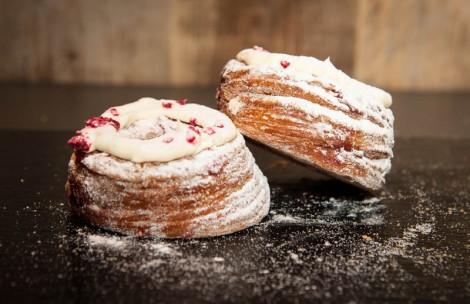 delicious london top 5 doughnuts