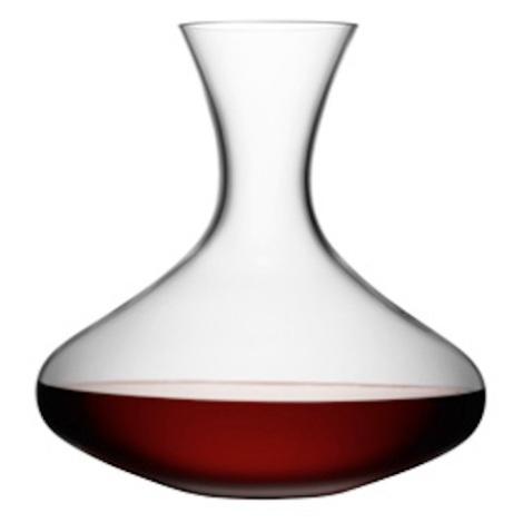 Wine decanter emporium winter edit 3