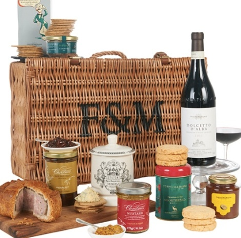 Delicious London Christmas Gift Guide 3