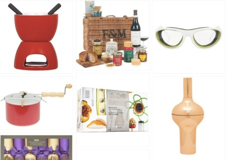 The delicious london eateasy christmas gift guide 2