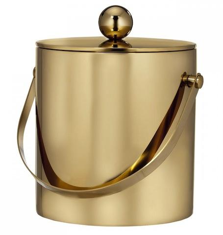 Wedding Gift Ice bucket - The eateasy