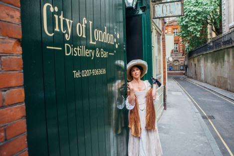 delicious london historical food tour