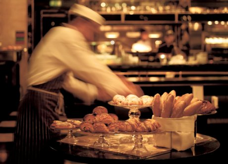 Delicious London The Wolseley