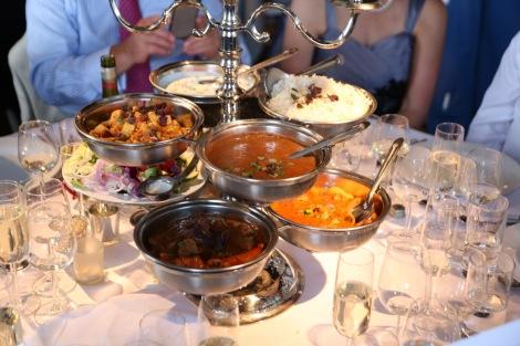 Delicious London Weddings