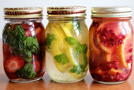 Fruit Vodka