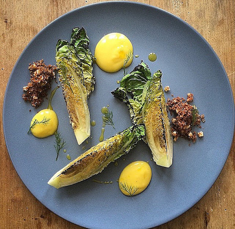 Root to Stem Dining 2016 Trends