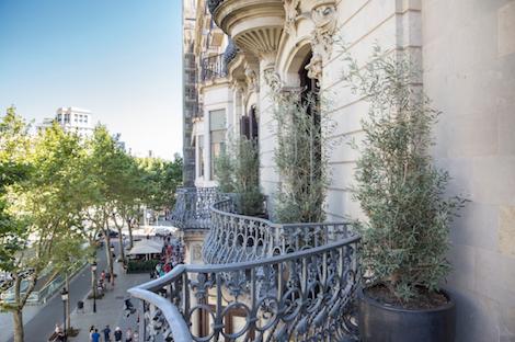 Delicious Barcelona venues