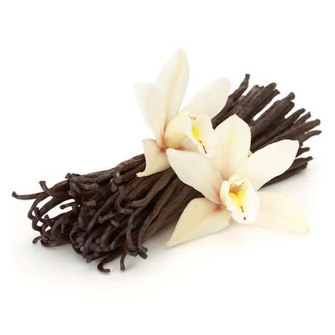 Vanilla Pods - Image from Londonfinefood.co.uk