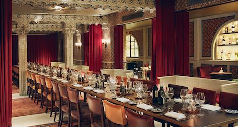 Delicious London Venues