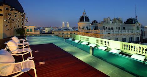 Barcelona Rooftops 4