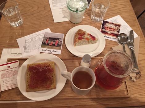 Delicious London Events