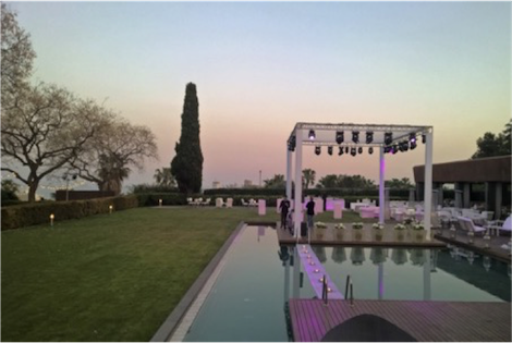 Barcelona Wedding Venues 3