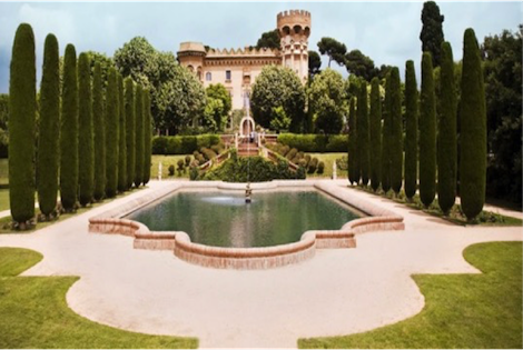 Barcelona Wedding Venues 5
