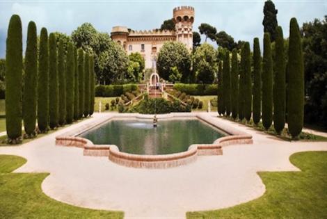 Barcelona Wedding Venues 5
