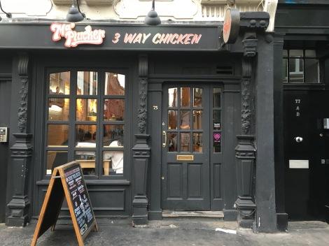 delicious london ma plucker