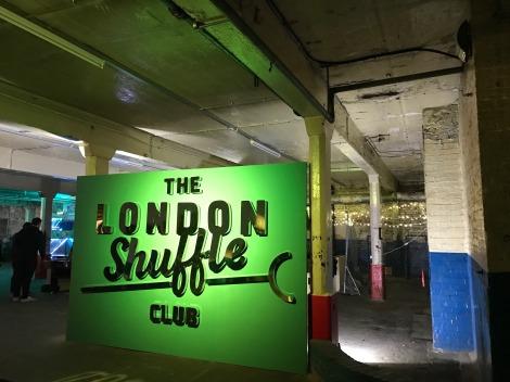 delicious london shuffle club
