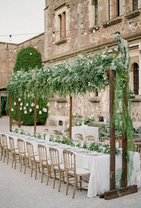 Delicious Barcelona Weddings
