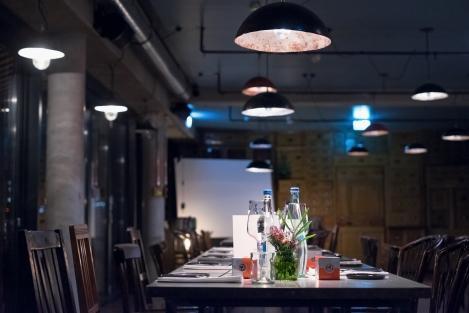 Delicious Events Agency Berlin