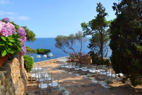 Delicious Weddings Costa Brava
