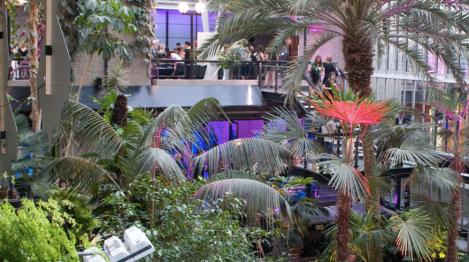 Secret Garden to hire in London