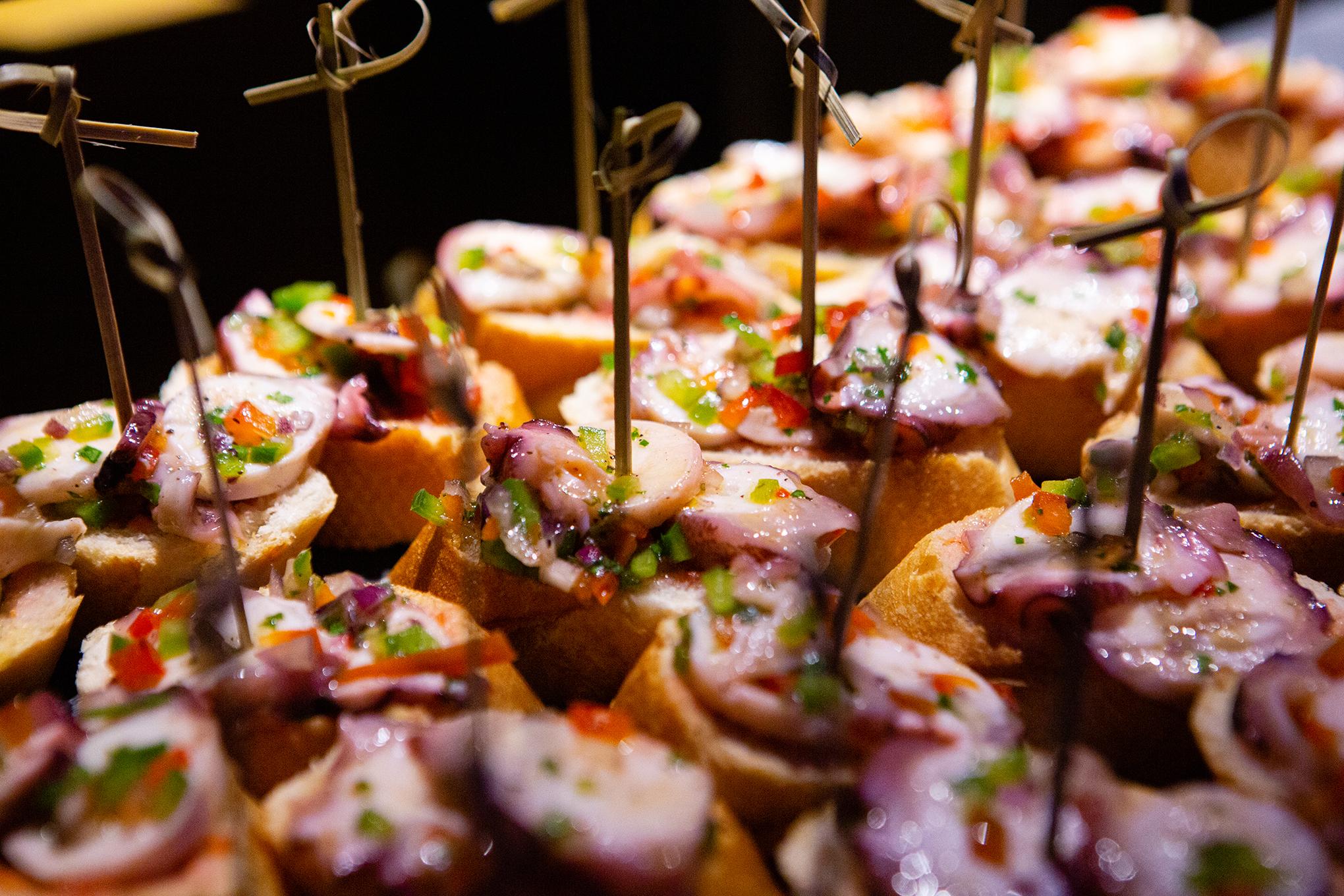 delicious event management barcelona